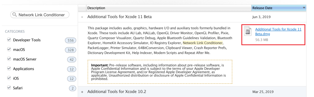 Xcode 11 Download